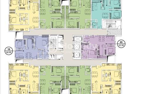 Nhận đặt chỗ chung cư Valencia Garden Việt Hưng. Giá chỉ từ 21 triệu/m2