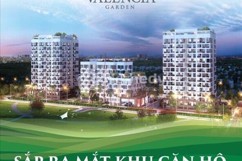 Chuẩn bị ra mắt chung cư Valencia Garden Việt Hưng, giá chỉ từ 1,2 tỷ