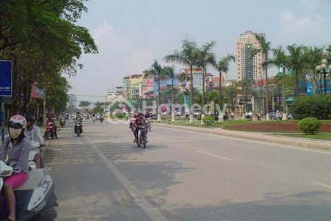 Bán đất ngõ Trần Duy Hưng, Cầu Giấy Hà Nội 35 m2, mặt tiền 4,5 m, giá rẻ cực đẹp
