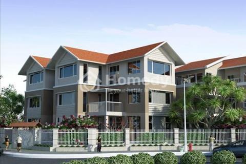 Bán biệt thự nhà vườn 4 tầng khu đô thị Trung Văn Từ Liêm Hà Nội 150 m2 cực đẹp