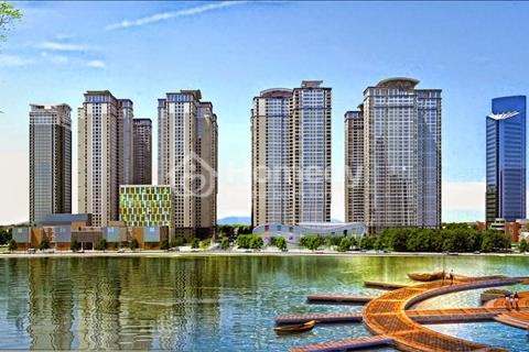 3 ngủ, 114 m2 chỉ hơn 2 tỷ (22 triệu/ m2 đã VAT+ Nội thất), ck 14% vị trí trung tâm Hồ Tùng Mậu