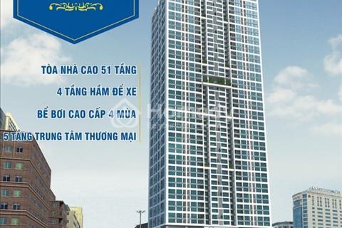 Bán chung cư cao cấp Hà Nội Landmark 51 giá gốc từ chủ đâu tư