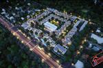 Citadel Residence là dự án đất nền biệt thự mới nhất tại khu vực Nam Sài Gòn. Dự án được thiết kế theo khu compound khép kín gồm có biệt thư cao cấp, trung tâm thương mại, hồ bơi và clubhouse.