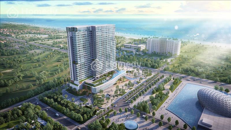 Mở bán tháp Coco Ocean Spa Resort 4 sao, view trực diện biển kết hợp Spa chăm sóc sắc đẹp - 6