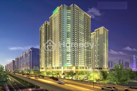 Cần bán căn hộ tại chung cư Eco Green căn 3 PN