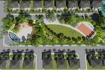 Đất nền Green Riverside Phú Xuân là dự án đất nền Nhà Bè do công ty Tuấn Long làm chủ đầu tư với quy mô lên đến 9,5 hecta.