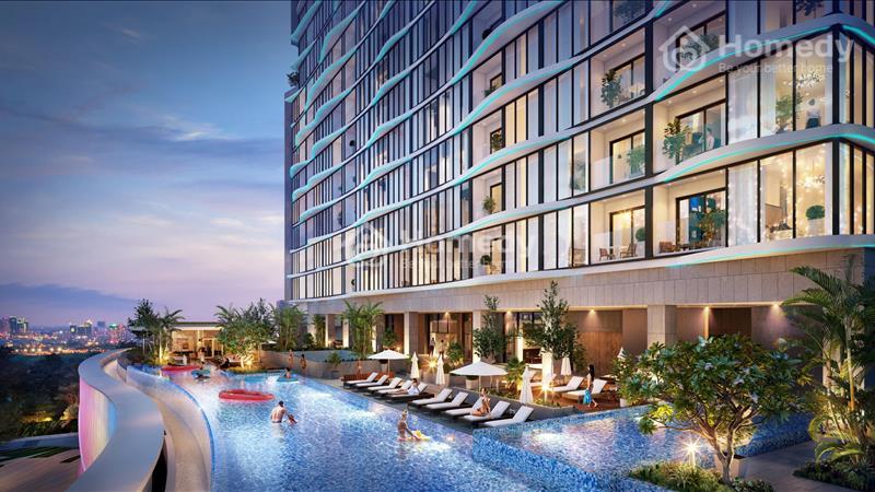 Mở bán tháp Coco Ocean Spa Resort 4 sao, view trực diện biển kết hợp Spa chăm sóc sắc đẹp - 5