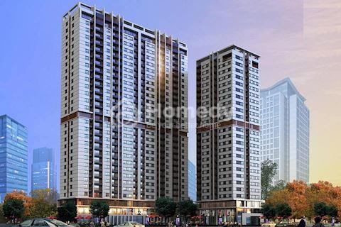 Dự án HongKong Tower - Cơn sốt giới đầu tư khu vực Đống Đa, Hà Nội, sắp bàn giao. Giá 35 triệu/ m2