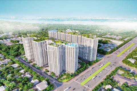 Ra mắt Imperia Sky Garden - 423 Minh Khai - Giá chỉ từ 2,1 tỷ/căn