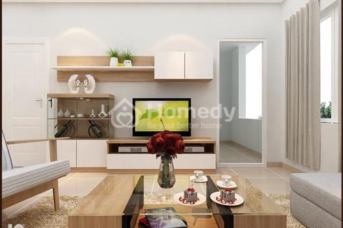 Cho thuê chung cư Lô A 199 Nam Kỳ Khởi Nghĩa giá 4 triệu/tháng