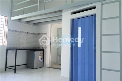 Cho thuê nhà trọ mới, đẹp, sạch sẽ, giá rẻ gần ĐH Nguyễn Tất Thành.