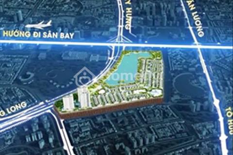 Bán biệt thự Vinhomes Green Bay Mễ trì - Giá gốc từ chủ đầu tư
