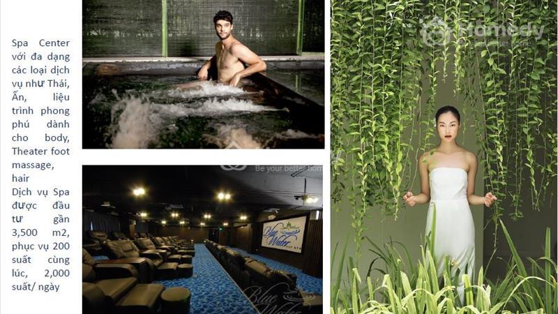 Mở bán tháp Coco Ocean Spa Resort 4 sao, view trực diện biển kết hợp Spa chăm sóc sắc đẹp - 2