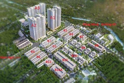 Chung cư Vinhomes Gardenia - Chiết khấu tới 16%, tặng nội thất 350 triệu, vay miễn lãi 65%