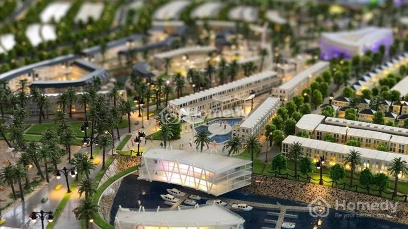 Nhà phố ven biển cao cấp The Sunrise Bay Đà Nẵng - 2