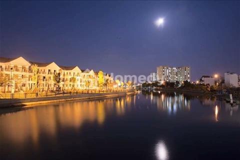 Nhà phố ven biển cao cấp The Sunrise Bay Đà Nẵng