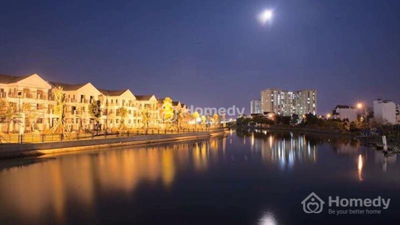 Nhà phố ven biển cao cấp The Sunrise Bay Đà Nẵng - 1