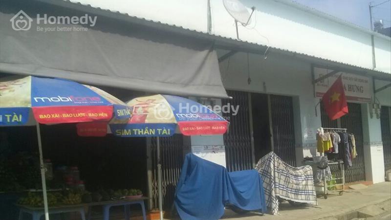 Dãy trọ cùng kios, mặt tiền đường 359 Đỗ Xuân Hợp, Phước Long B quận 9  - 1