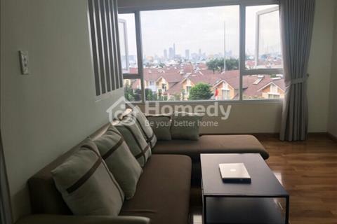 Bán căn hộ Ehome 5 - The Bridgeview khu Nam Long quận 7 giá 1,62 tỷ full nội thất cao cấp