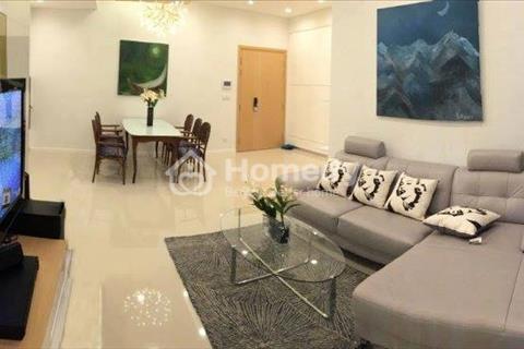 Cần bán căn hộ Sarimi khu đô thị SALA, 112m2 - 3PN, giá 5,4 tỷ, view hồ bơi, full nội thất