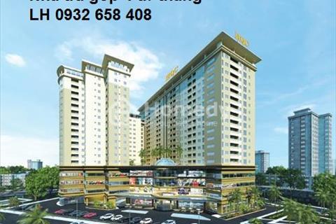 Căn hộ cao cấp đường Trường Chinh, góc Phan Văn Hớn giá 868 triệu
