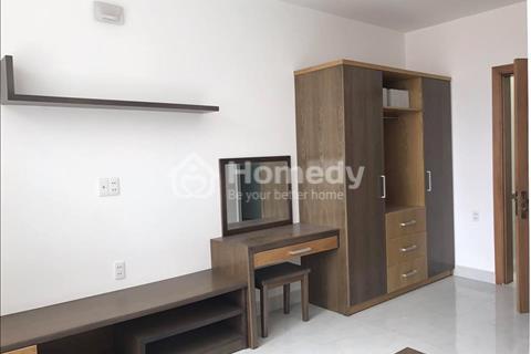 Nhà 5 phòng ngủ, 1 trệt 4 lầu, nội thất sang trọng, nhà mới 100% ( 5x20)