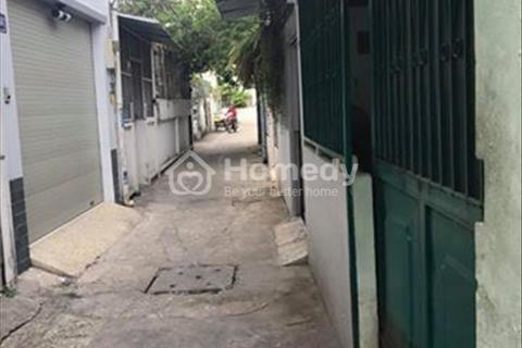 Nhà hẻm Lê Quang Định P7, Bình Thạnh 2 Phòng ngủ 50m2