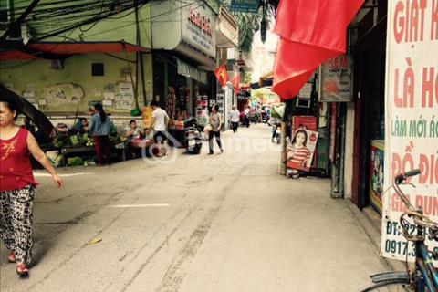 Cho thuê cửa hàng số 139 ngõ 1194 đường Láng - Gần đại học Ngoại Thương Hà Nội
