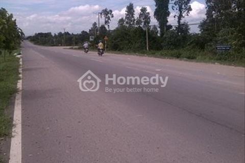 Cần bán 12300m2 đất Tóc Tiên, Tân Thành, VT - Giá 6.2 tỷ 2 lô 2 mặt tiền đường lớn(8190 + 4080m2)
