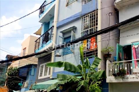 Nhà bán gấp chỉ 3.5 tỷ tại Lê Văn Sỹ Q3 gần nhà thờ Vườn Xoài