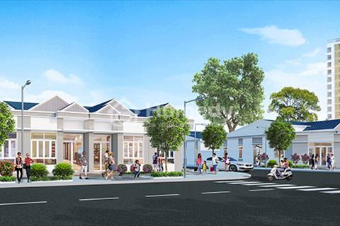 Thanh toán 200 triệu nhận nhà tại trung tâm TX Bến Cát