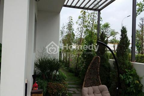 Bán biệt thự Vinhomes Thăng Long view vườn hoa 3 mặt thoáng, giá cực rẻ