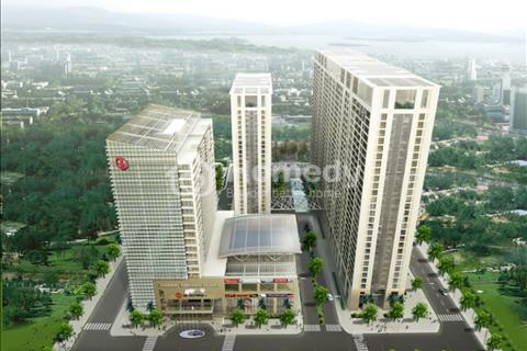 Bán gấp căn hộ chung cư Tràng An Complex cần tiền đầu tư