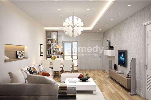 Cho thuê căn hộ cao cấp tại Diamond Flower - Cầu Giấy