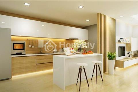KM 11 lượng vàng SJC khi mua căn hộ  3PN Vinhomes Tân Cảng