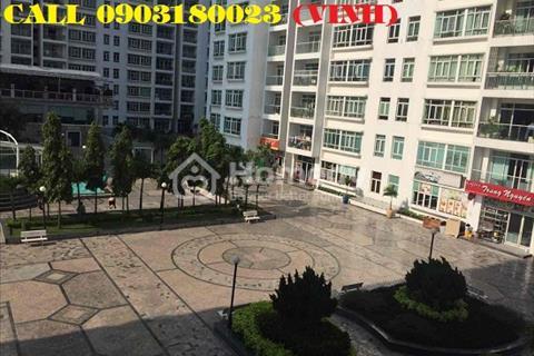 Bán căn hộ Hoàng Anh Gia Lai 3, 3 phòng ngủ 198 m2, full nội thất giá 3,1 tỷ nhà đẹp
