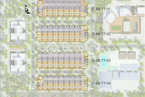 Liền kề Hải Đăng HD Mon City - Giá gốc chọn căn trực tiếp chủ đầu tư