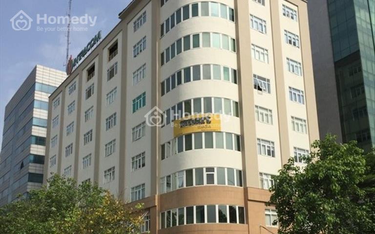 Ban quản lí tòa nhà Intracom cho thuê sàn văn phòng diện tích 110 m2, 176 m2