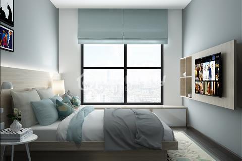 Đặt chỗ căn hộ Hà Đô Centrosa Block Iris 4 – Sở hữu ngay căn hộ chỉ từ 2,8 tỷ - CK ngay 4,5%