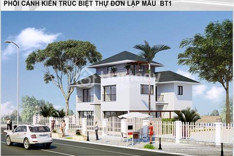 Bán gấp lô đất nền 412 m2  biệt thự tại Nam Vĩnh Yên