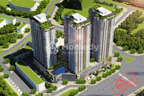 Gamuda ra tòa mới The Zen Residence, Thiết kế đẳng cấp nhất Hà Nội