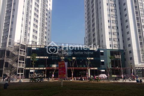 Bán tầng mặt bằng tầng trung tâm thương mại Linh Đàm giá 33 triệu/ m2