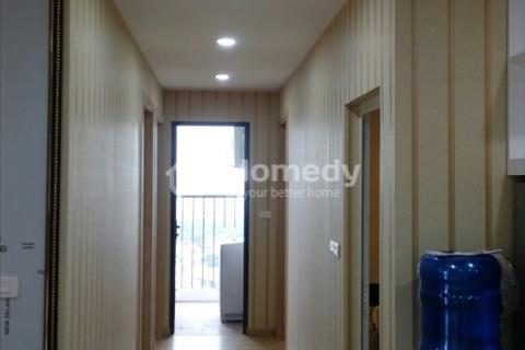 Cho thuê các căn hộ full nội thất Viglacera giá cực rẻ tại Ngã 6 thành phố Bắc Ninh