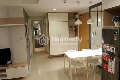 Cho thuê căn hộ Masteri Thảo Điền Q2-View trung tâm thành phố-Full nội thất cao cấp
