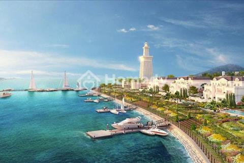 Dubai thu nhỏ tại trung tâm Tp.Đà nẵng