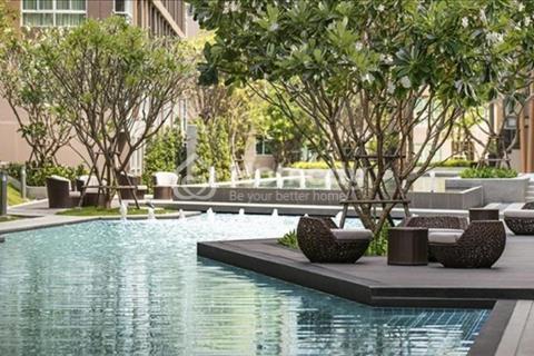 Căn hộ trung tâm thành phố, giá cực mềm, view hồ bơi, view sông...