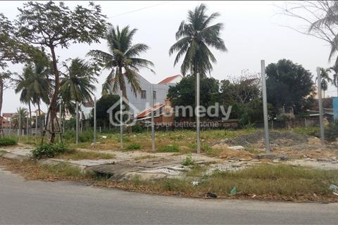 Bán đất ở gần đường Lý Thường Kiệt, phường Sơn Phong, Hội An