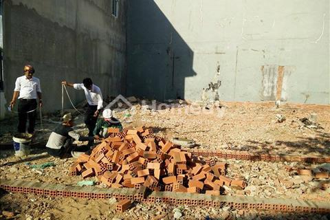 Cần bán gấp lô đất ngay đường 120 sát suối tiên, P. Tân Phú, quận 9