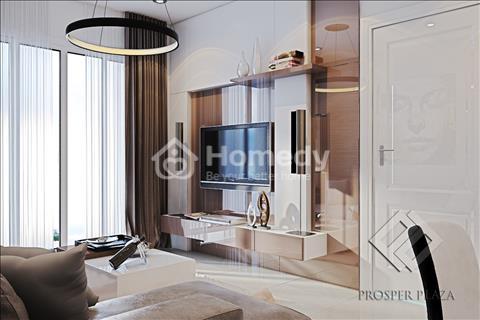 Bán căn hộ TDH Trường Thọ - Trung tâm Thủ Đức - Gần ga Metro, giá chỉ 1,35 tỷ, 84m2.
