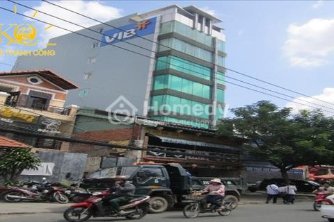 Văn phòng rất đẹp đường Trần Quốc Thảo Q 3 , DT 50m2 Giá 22.6 triệu/tháng